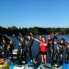 HOWSC Aquathlon