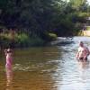River Teme, Leintwardine