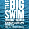 The Big Swim – Charity Event