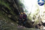 Canyoning North Wales