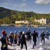 Great North Swim 2014 – Rainbows Hospice for Children and Young People