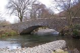 Eskdale Bridge, Eskdale