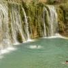 Salto de Bierge, Huesca, waterfall, Spain