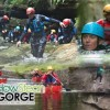 Gorge Walking, Canyoning and Ghyll Scrambling in Nidderdale AONB & Yorkshire Dales