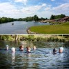 LIQUID LEISURE open water swimming