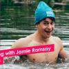Rude Health's Wild Swimming with Jamie Ramsay, 5th June 17