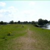 Dumsey Meadow, Chertsey – River thames
