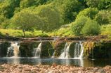 Wain Wath Waterfall or Gorge