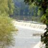 Claverton Weir, Avon