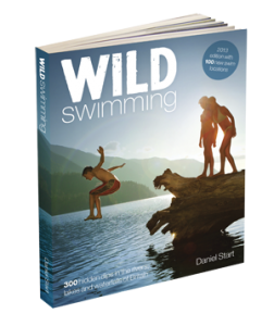 Devon and Dartmoor Wild Swimming - outdoors in rivers, lakes
