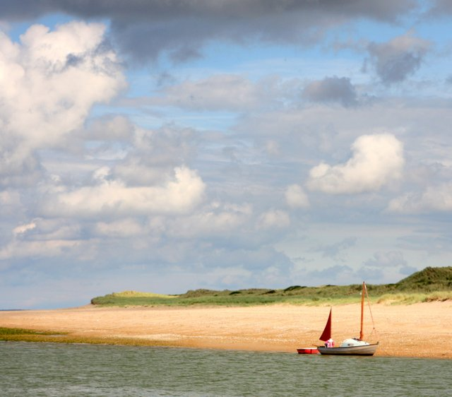 Deserted Island Beach: 20 Best Hidden Beaches From Britain's Hidden Coast