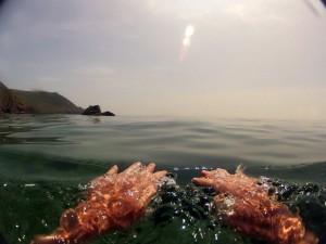 wild swimming microadventures
