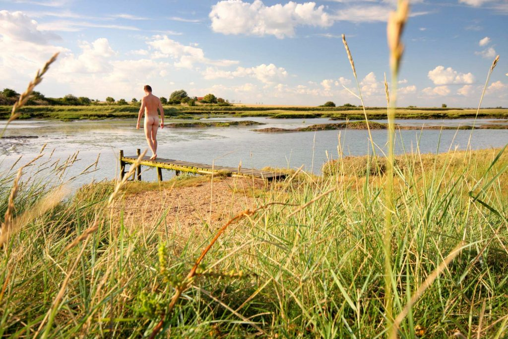 wild swimming essex