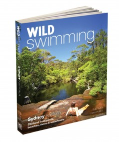 Wild Swimming Sydney 3d jacket no shadow