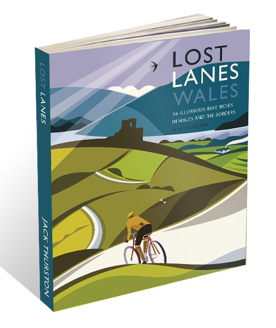 Lost Lanes Wales by Jack Thurston 3D-001