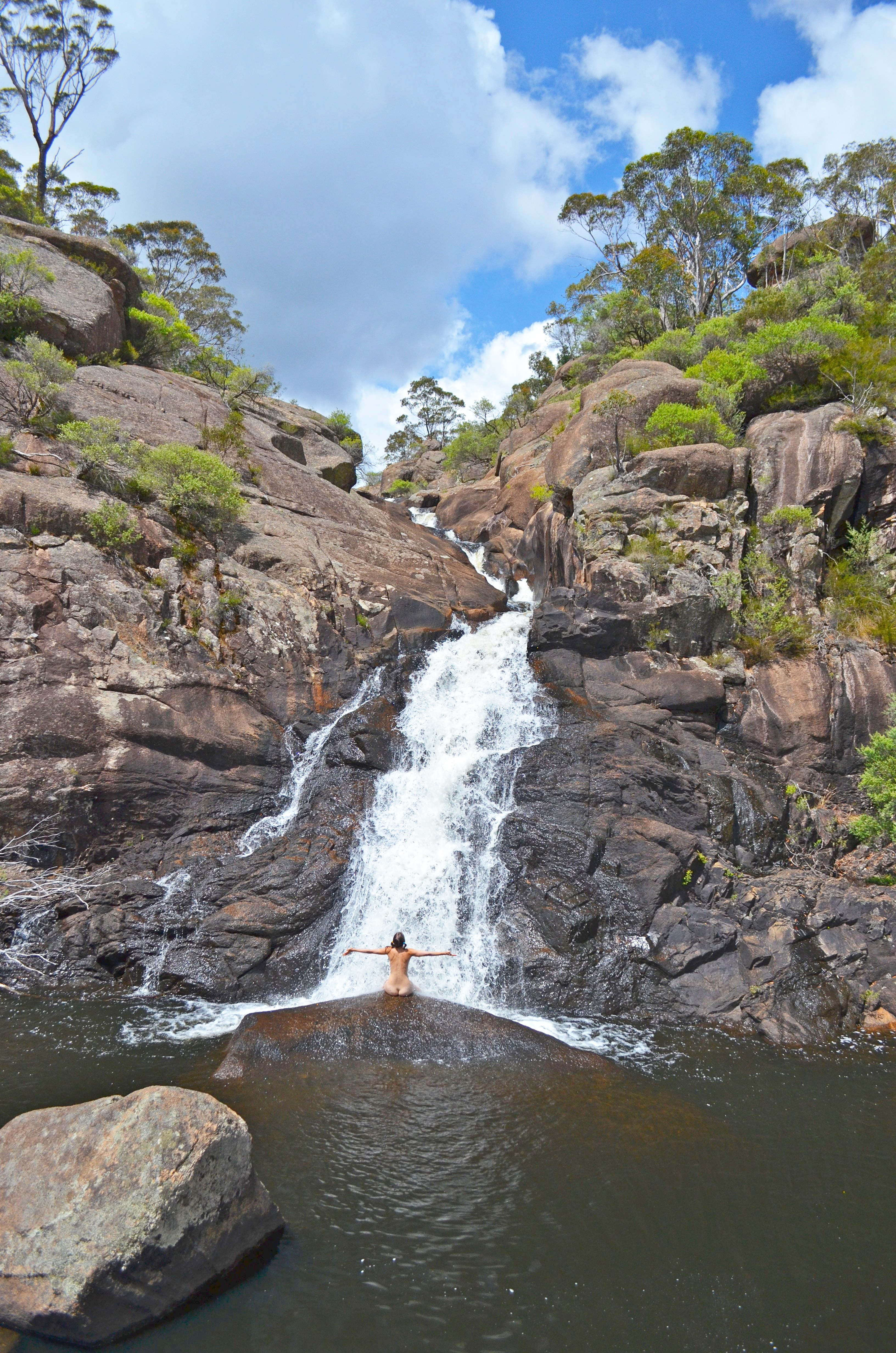 The Ten Most Spectacular Swimming Hole Locations In Sydney