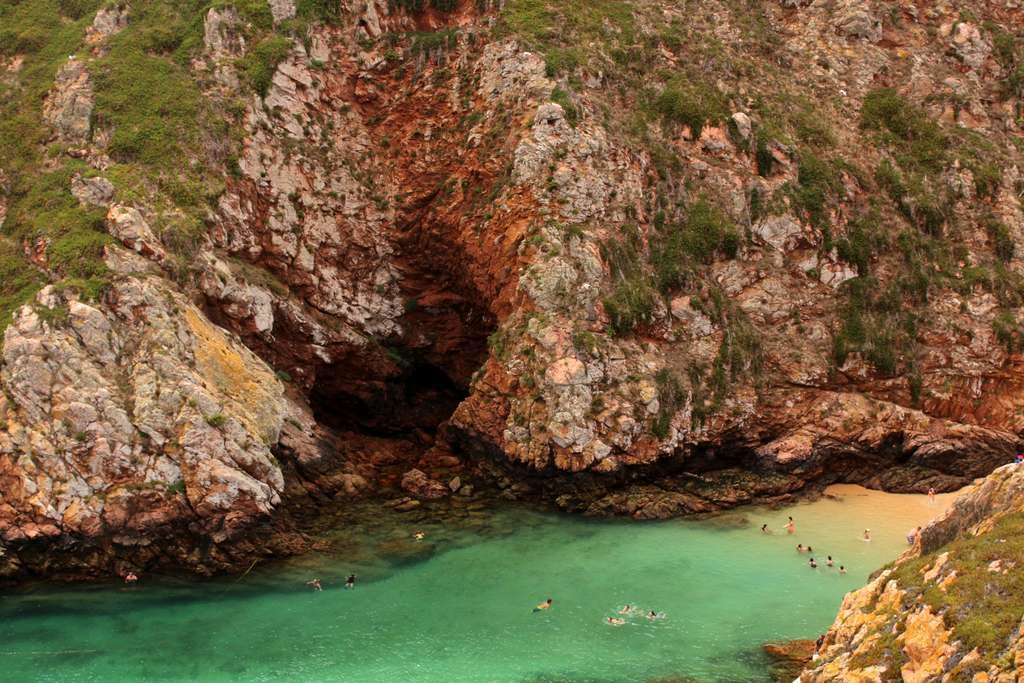 wild swimming Portugal (7)