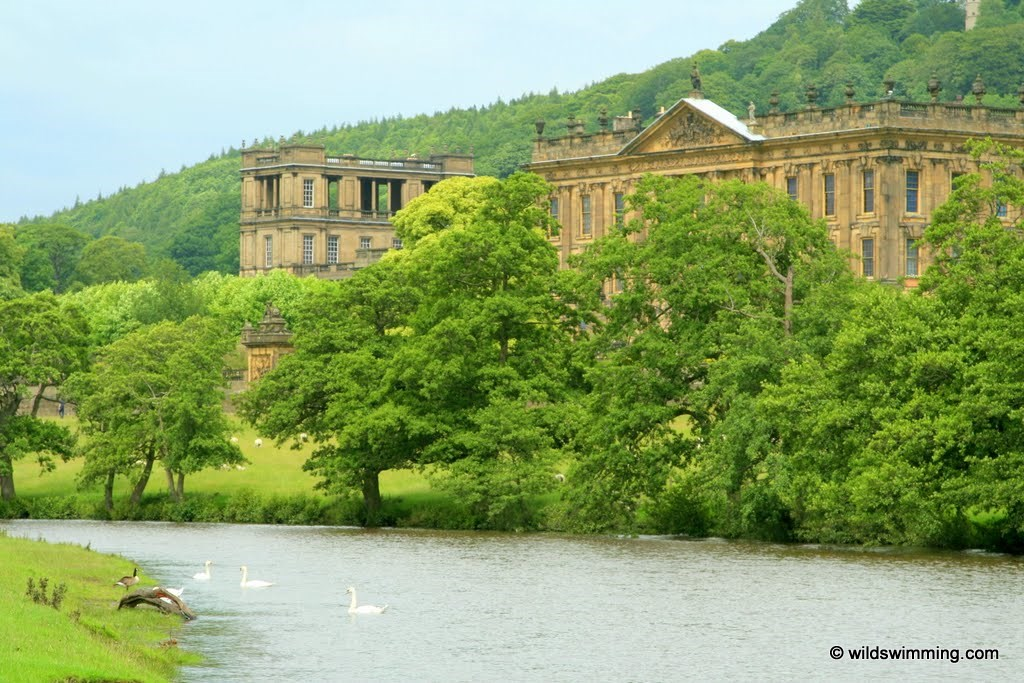 Chatsworth, Derwent