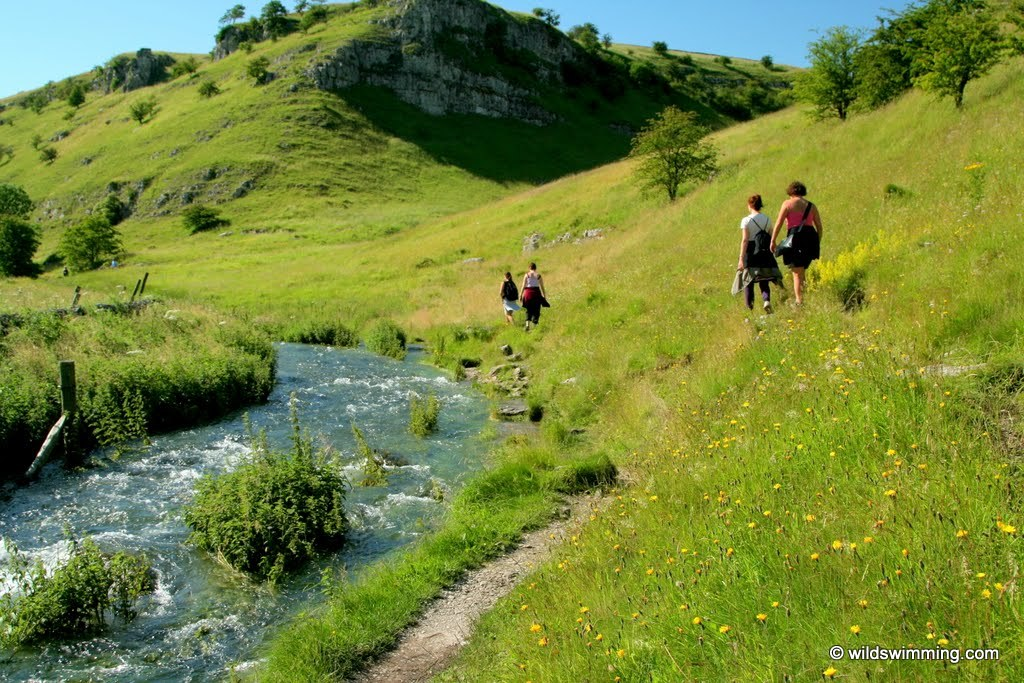 Dovedale and Lathkill