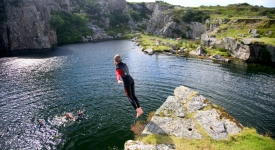 Wild swimming kit, gifts, equipment and accessories