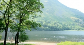 Wild Swimming access, legal and law – am I allowed to wild swim in rivers and lakes?