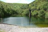 Carding Mill Valley Reservoir