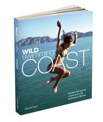 Wild Swimming Coast Book