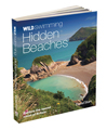 Wild Swimming Hidden Beaches Book