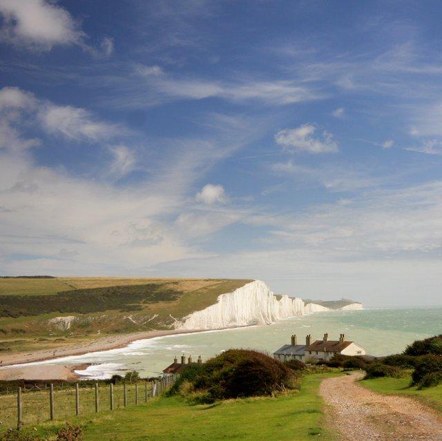 20 Best Hidden Beaches from Britain's Hidden Coast | Wild
