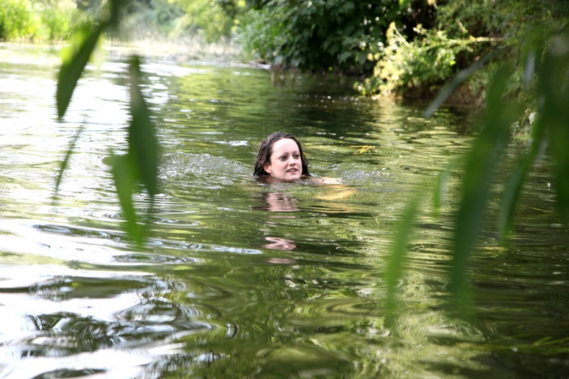 The Perfect Summer Wild Swim Wild Swimming Outdoors In