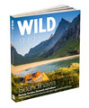 Wild Guide Scandinavia Book