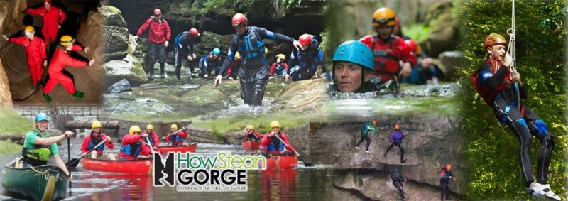 Gorge-Walking-Ghyll-Scrambling-canyoning